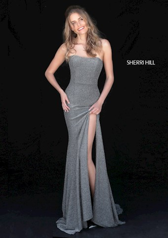 Sherri Hill 51528