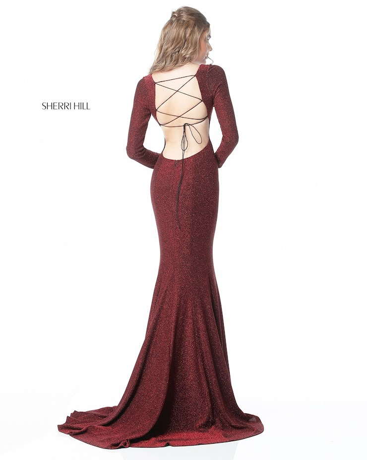 Sherri Hill Style #51529