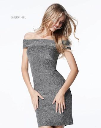 Sherri Hill Style #51530