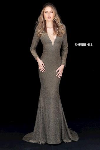 Sherri Hill 51533