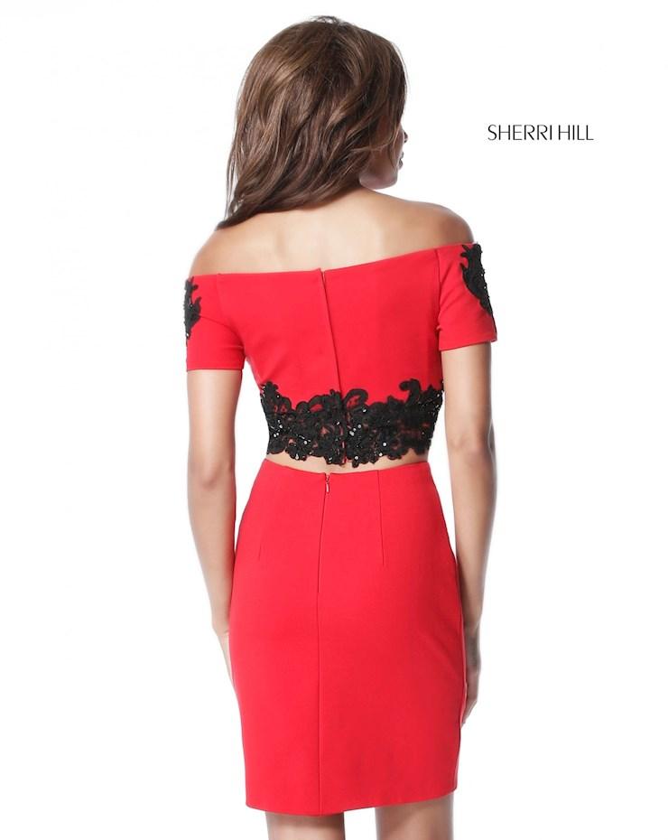 Sherri Hill Style #51537