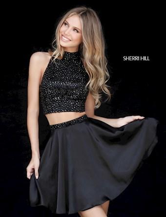 Sherri Hill 51540