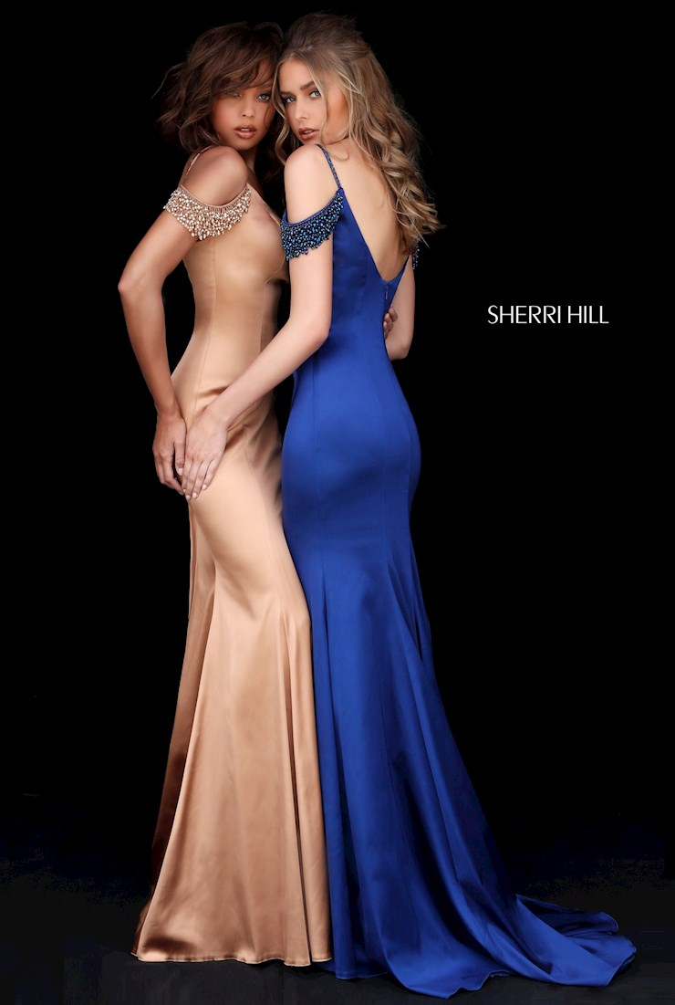 Sherri Hill Style #51541