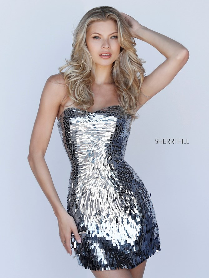 Sherri Hill 51547