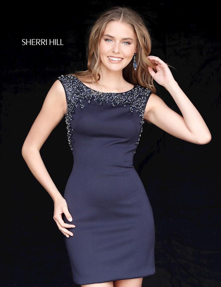 Sherri Hill Style #51549