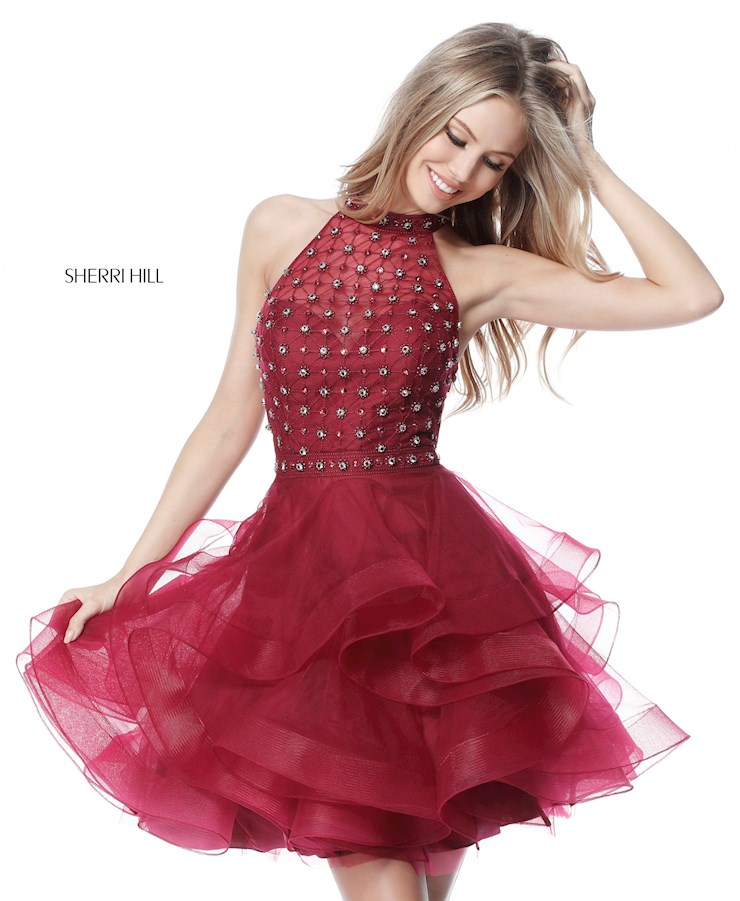 Sherri Hill Style #51559