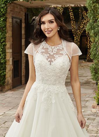 Mary's Bridal Style #MB4110