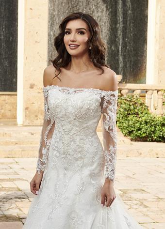 Mary's Bridal Style #MB4112
