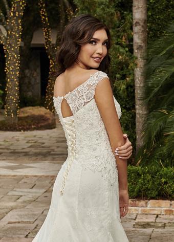 Mary's Bridal Style #MB4114