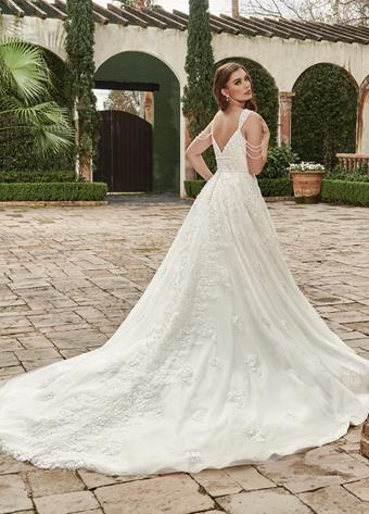 Mary's Bridal Style #MB4115