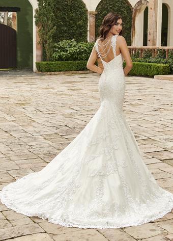Mary's Bridal Style #MB4116