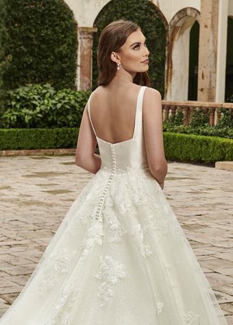 Mary's Bridal Style #MB4117