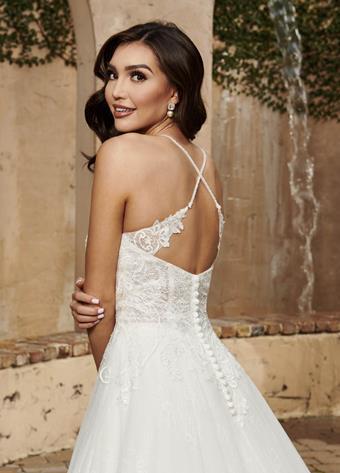 Mary's Bridal Style #MB3124