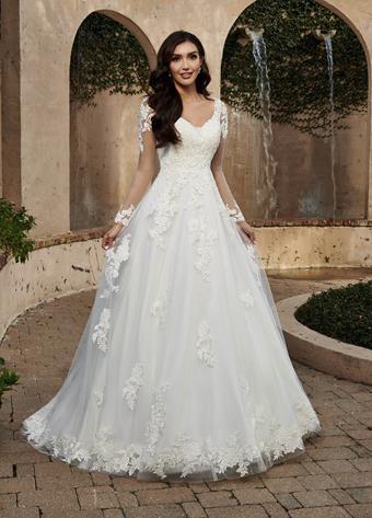 Mary's Bridal Style #MB3126