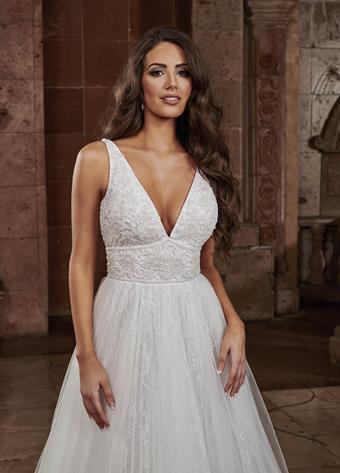 Mary's Bridal Style #MB3131