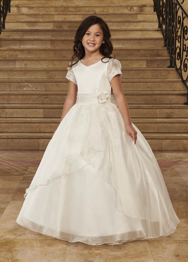 Mary's Bridal Style #MB9074