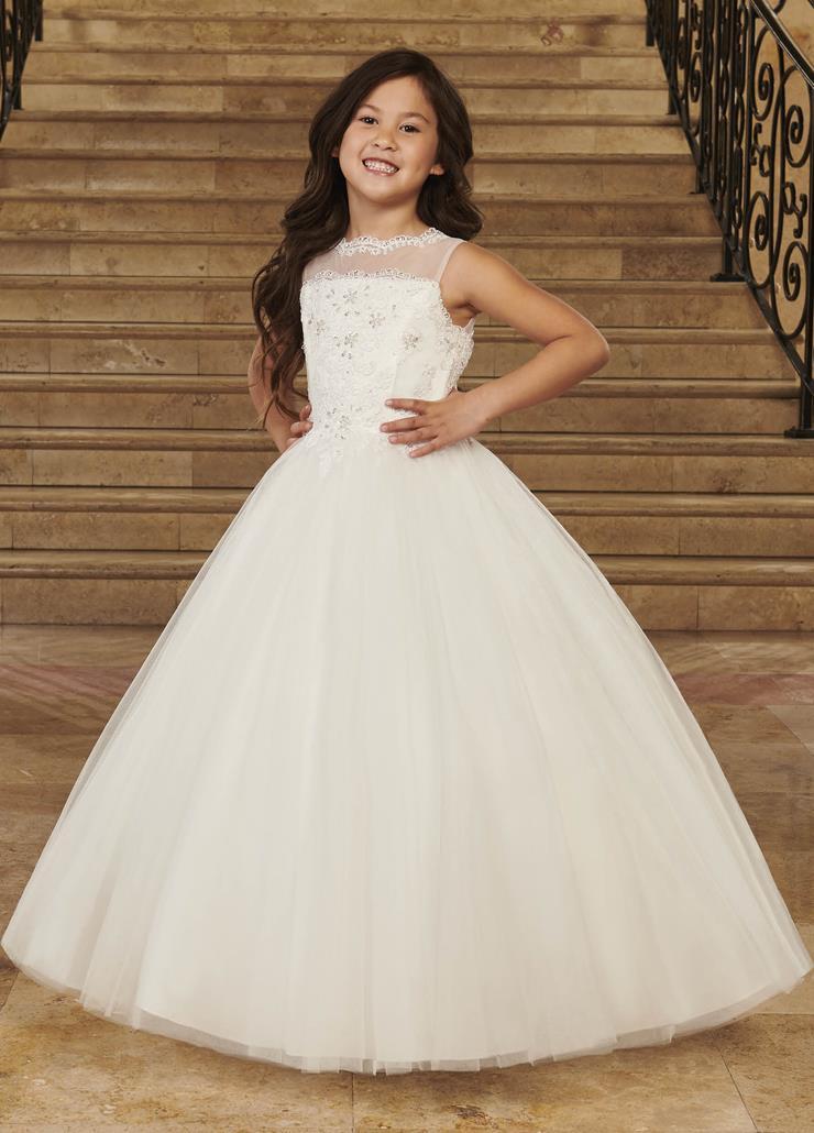 Mary's Bridal Style #MB9075