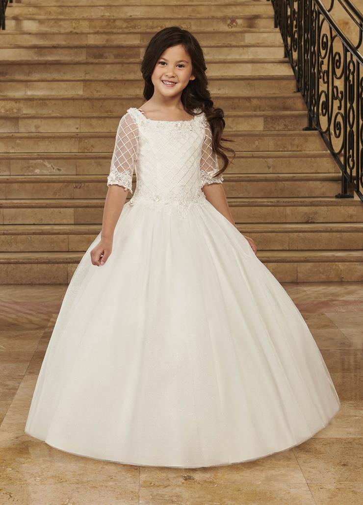 Mary's Bridal Style #MB9076