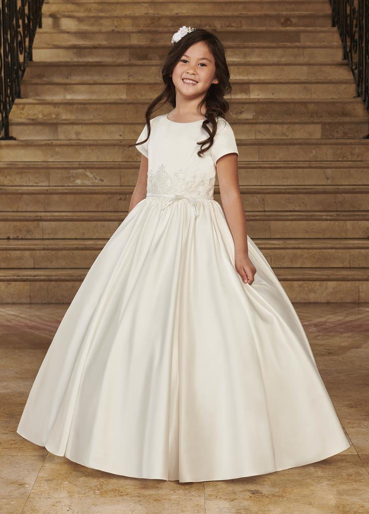Mary's Bridal Style #MB9077