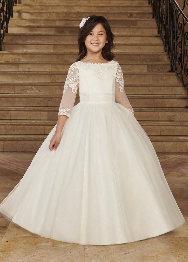 Mary's Bridal Style #MB9078