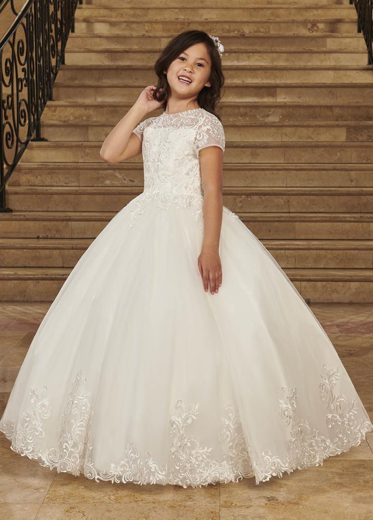 Mary's Bridal Style #MB9079