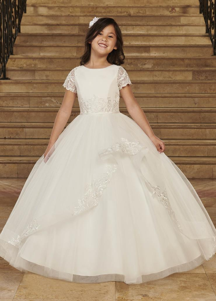 Mary's Bridal Style #MB9081