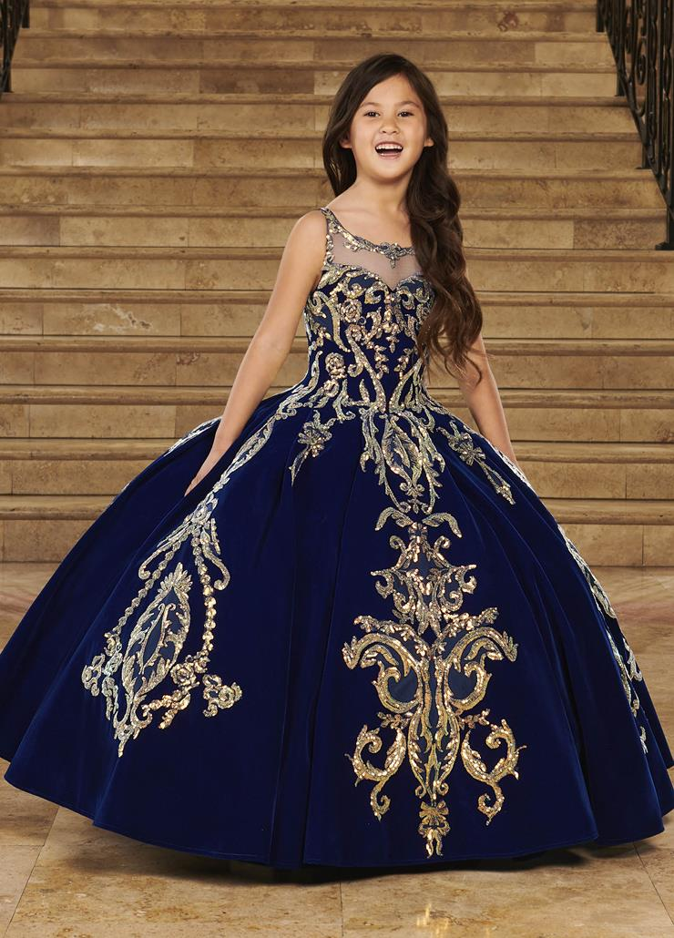 Mary's Bridal Style #MQ4028