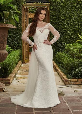 Mary's Bridal Style #MB2118