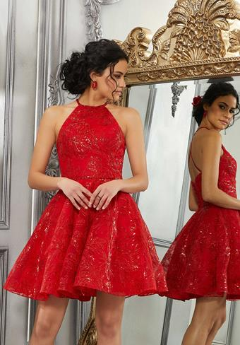 Morilee Style #9571