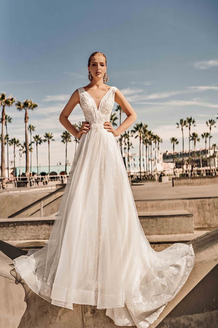 Elly Bride Style no. Angelina Image