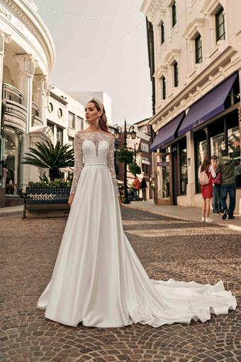 Elly Bride Style no. Audrey
