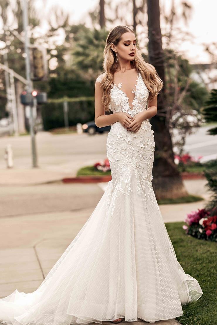 Elly Bride Style no. Bette Image