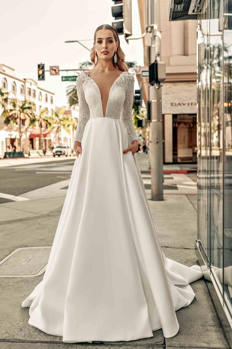 Elly Bride Style no. Cameron Image