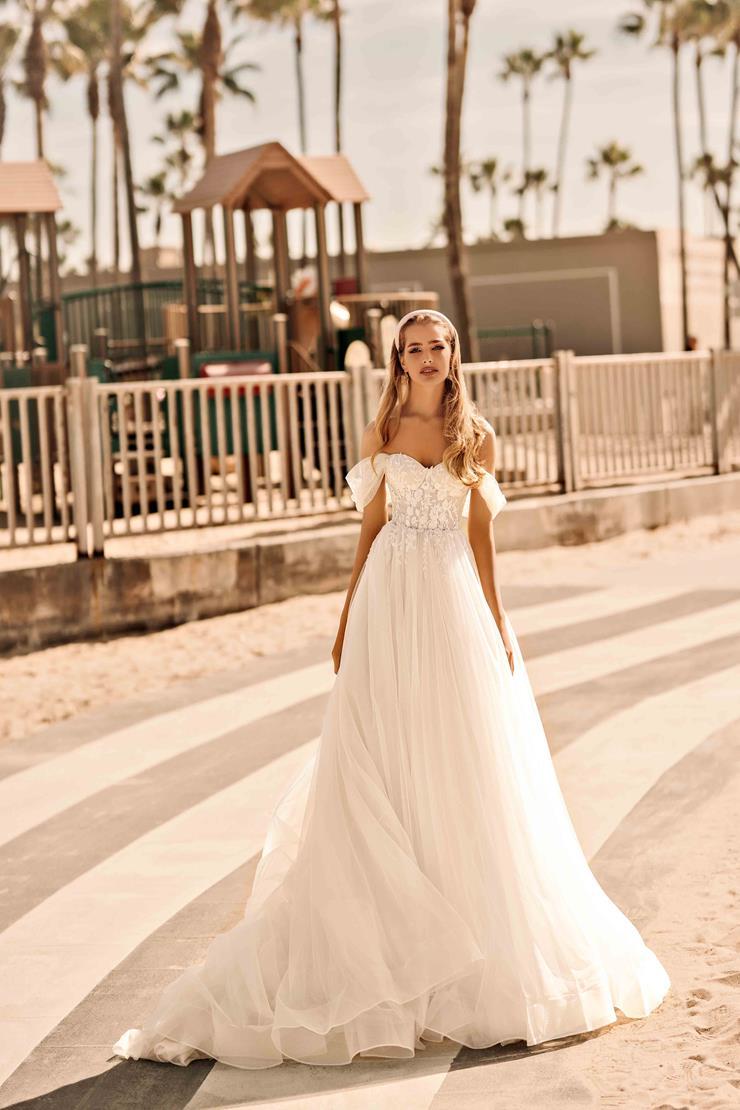 Elly Bride Style no. Catherine Image