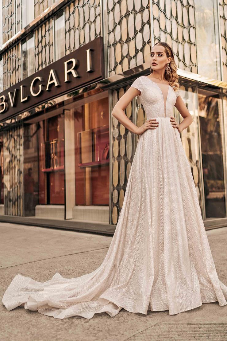 Elly Bride Style no. Drew Image