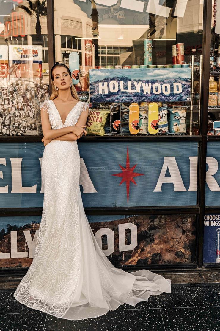 Elly Bride Style no. Elizabeth Image