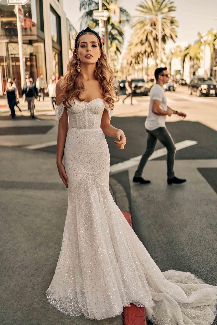 Elly Bride Style no. Greta Image