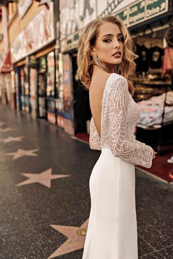 Elly Bride Style no. Hayden