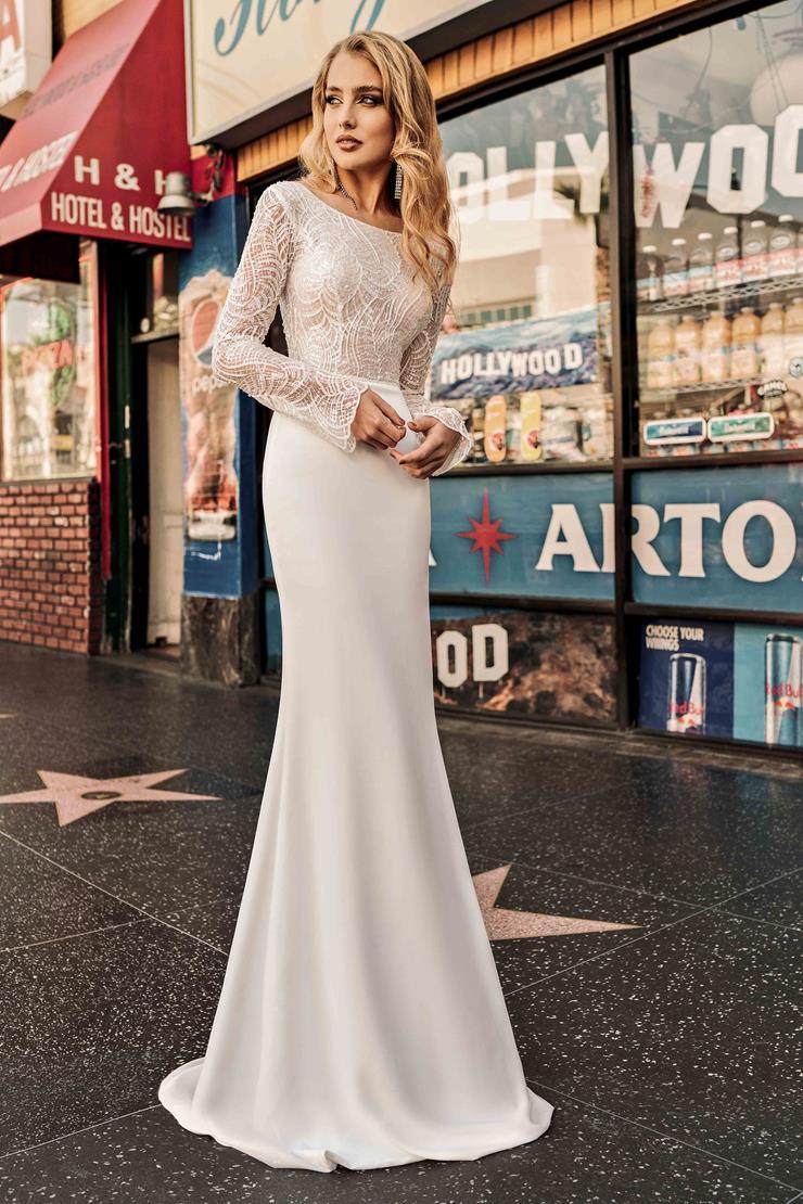 Elly Bride Style no. Hayden Image