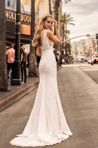Elly Bride Style no. Heather
