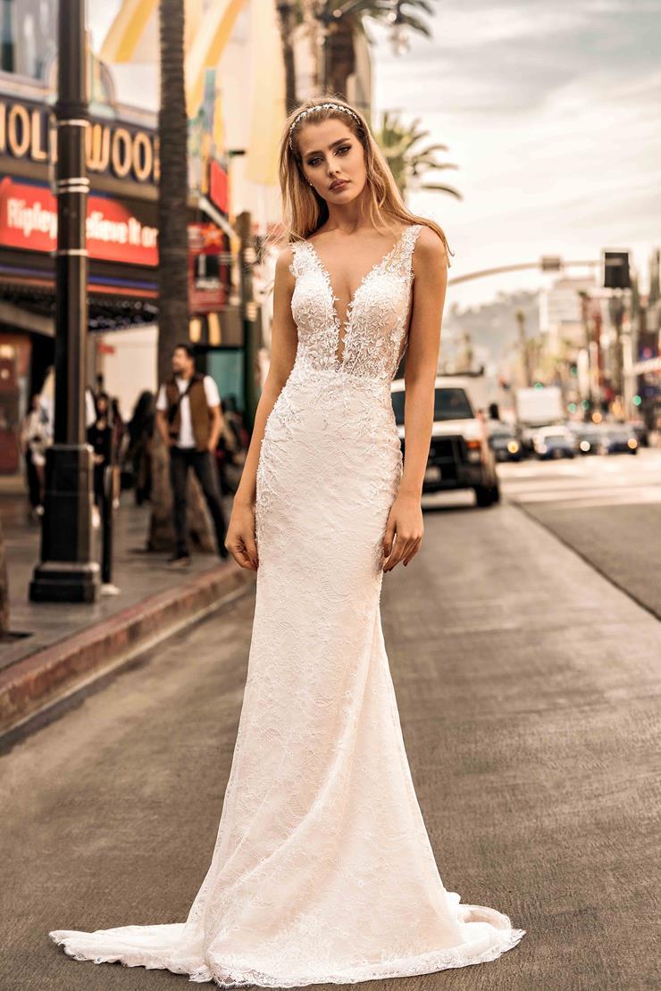 Elly Bride Style no. Heather Image