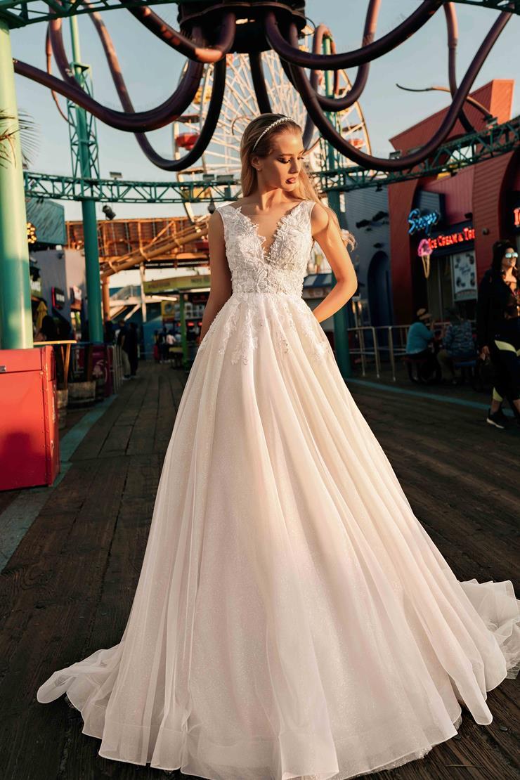Elly Bride Style no. Julianne Image