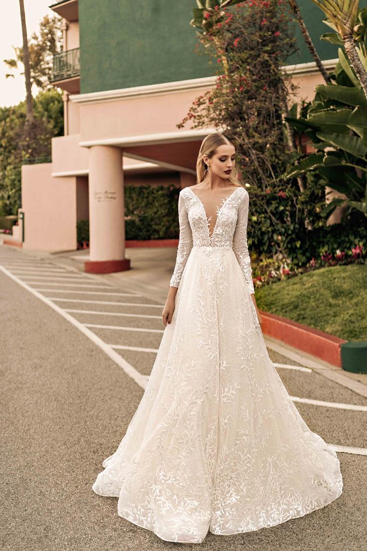 Elly Bride Style no. Kristen Image