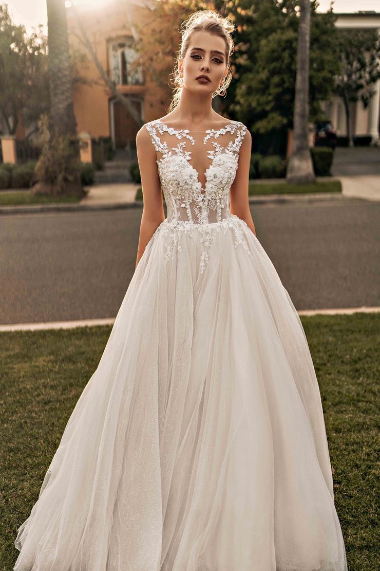 Elly Bride Style no. Linda Image