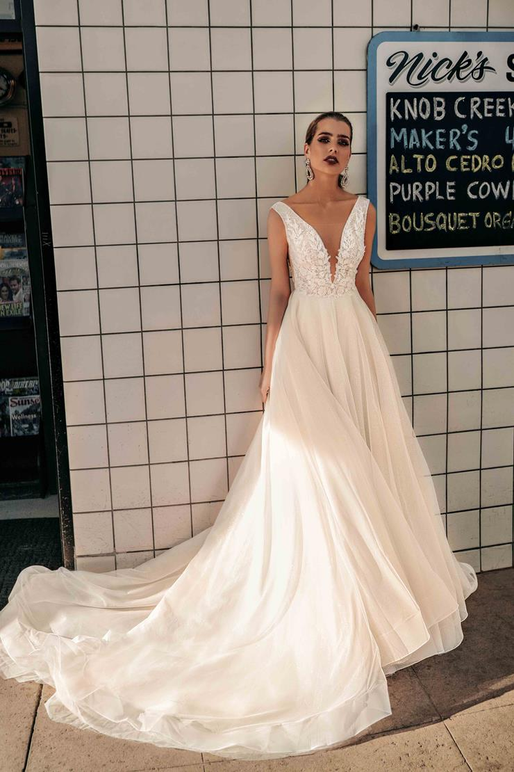 Elly Bride Style no. Marilyn Image