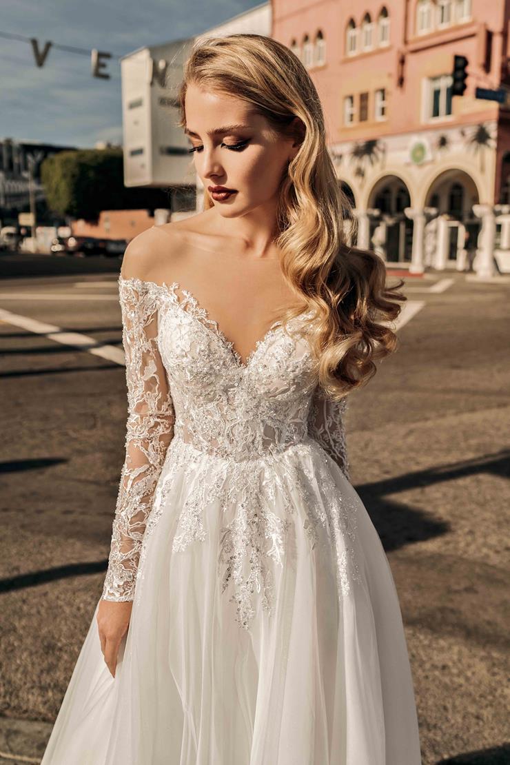 Elly Bride Style no. Odette Image