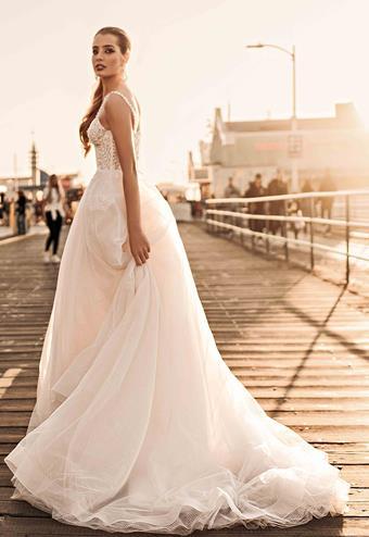 Elly Bride Style no. Rachel