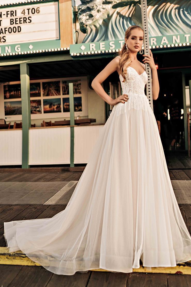 Elly Bride Style no. Rachel Image