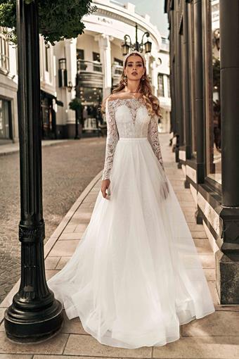 Elly Bride Style no. Reese
