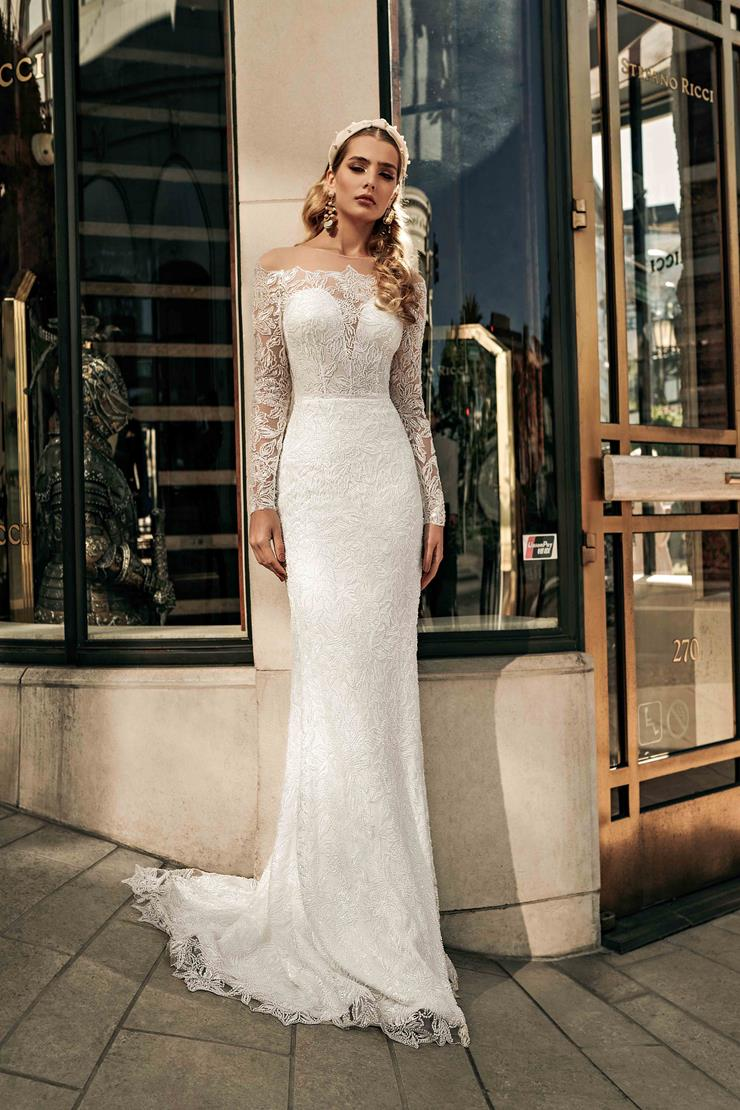 Elly Bride Style no. Reese Image